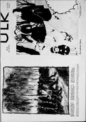Berliner Tageblatt und Handels-Zeitung vom 01.04.1927