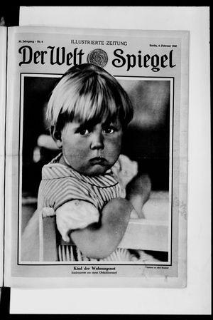 Berliner Tageblatt und Handels-Zeitung vom 09.02.1930
