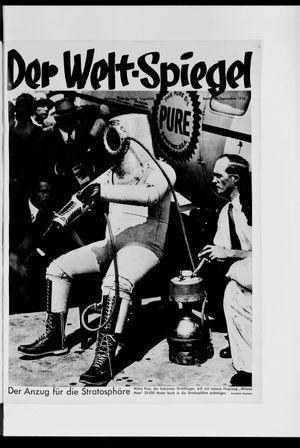 Berliner Tageblatt und Handels-Zeitung vom 16.09.1934