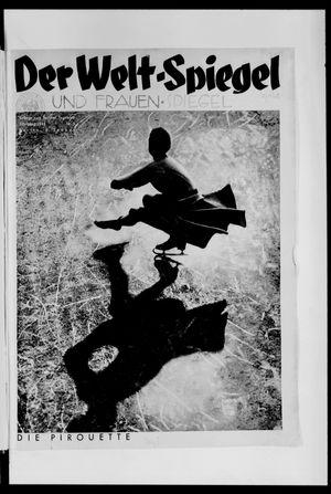 Berliner Tageblatt und Handels-Zeitung vom 06.01.1935