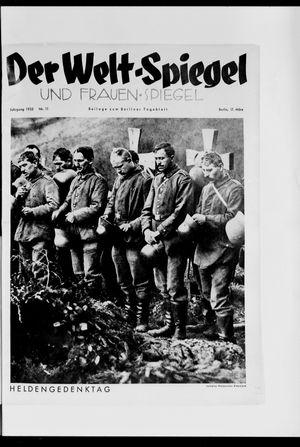 Berliner Tageblatt und Handels-Zeitung vom 17.03.1935