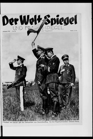 Berliner Tageblatt und Handels-Zeitung vom 02.06.1935