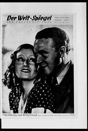 Berliner Tageblatt und Handels-Zeitung vom 30.06.1935