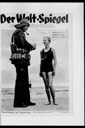 Berliner Tageblatt und Handels-Zeitung vom 04.08.1935