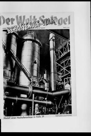 Berliner Tageblatt und Handels-Zeitung vom 09.05.1937
