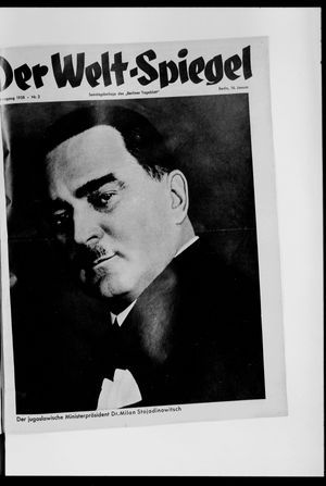 Berliner Tageblatt und Handels-Zeitung vom 16.01.1938