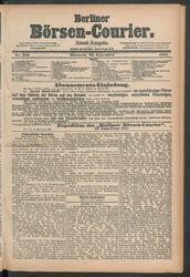 Berliner Börsen-Courier (23.09.1885)