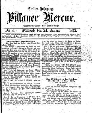 Pillauer Merkur on Jan 24, 1872