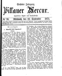 Pillauer Merkur (22.09.1875)