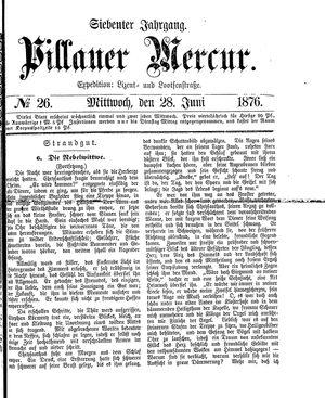 Pillauer Merkur on Jun 28, 1876
