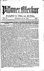 Pillauer Merkur (28.05.1887)