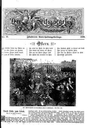 Pillauer Merkur vom 26.03.1899
