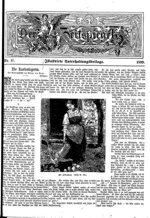 Pillauer Merkur vom 23.04.1899