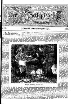 Pillauer Merkur vom 18.06.1899
