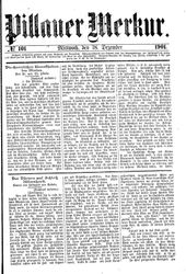 Pillauer Merkur (18.12.1901)