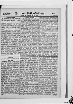 Berliner Volkszeitung vom 12.01.1906
