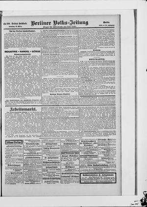 Berliner Volkszeitung vom 18.03.1906