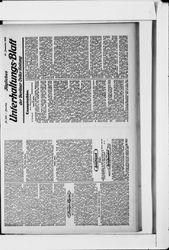 Berliner Volkszeitung (12.12.1912)