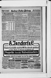 Berliner Volkszeitung (18.12.1912)