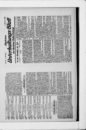 Berliner Volkszeitung on Feb 4, 1913