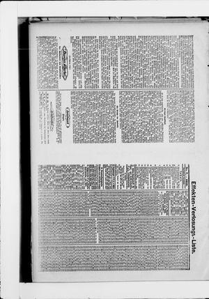 Berliner Volkszeitung vom 13.02.1913