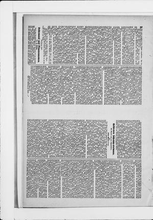 Berliner Volkszeitung vom 19.02.1913