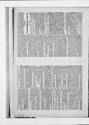 Berliner Volkszeitung vom 04.03.1913