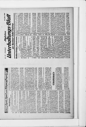 Berliner Volkszeitung vom 29.03.1913