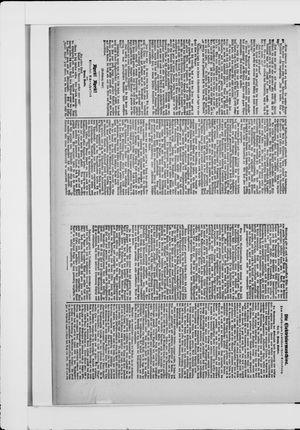 Berliner Volkszeitung vom 01.04.1913