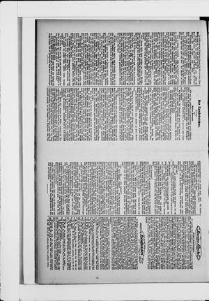 Berliner Volkszeitung vom 03.05.1913