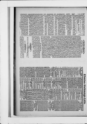 Berliner Volkszeitung vom 08.05.1913
