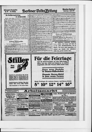 Berliner Volkszeitung on Apr 9, 1914