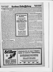 Berliner Volkszeitung (25.04.1914)