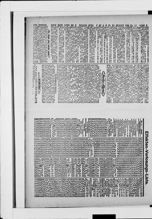 Berliner Volkszeitung vom 07.01.1915