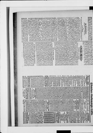 Berliner Volkszeitung vom 21.01.1915