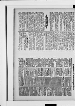 Berliner Volkszeitung vom 18.02.1915