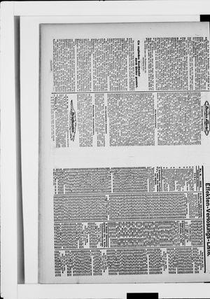 Berliner Volkszeitung vom 25.02.1915
