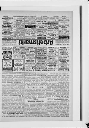 Berliner Volkszeitung vom 01.05.1915