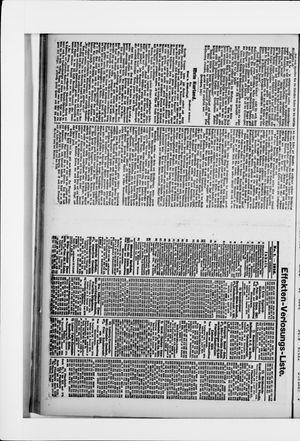 Berliner Volkszeitung vom 08.01.1916