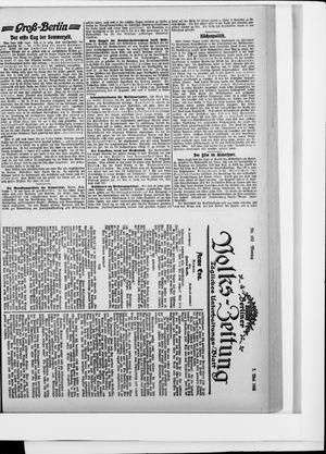 Berliner Volkszeitung vom 01.05.1916