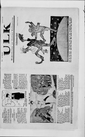 Berliner Volkszeitung vom 04.01.1920