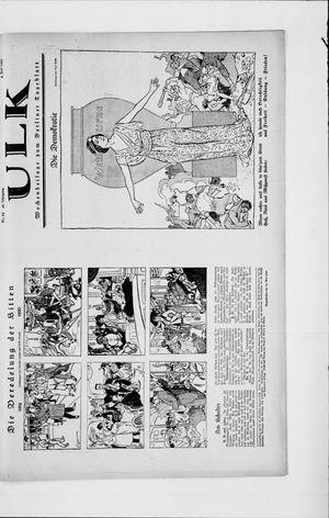 Berliner Volkszeitung vom 04.06.1920