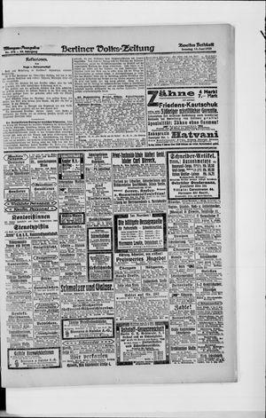 Berliner Volkszeitung vom 13.06.1920