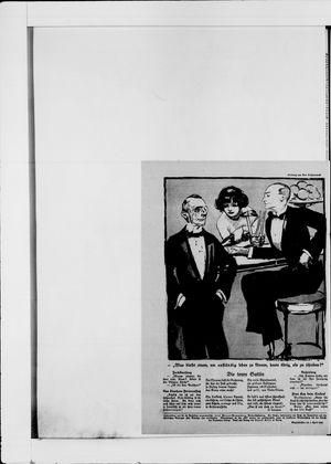 Berliner Volkszeitung vom 09.04.1921