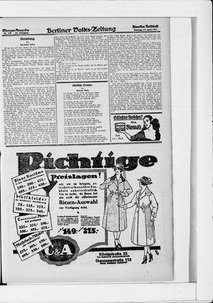 Berliner Volkszeitung vom 17.04.1921