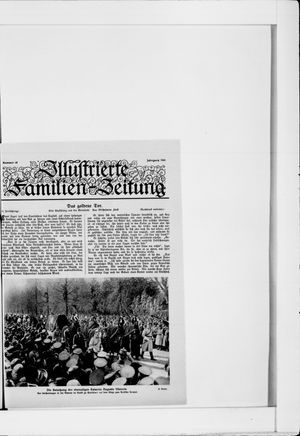 Berliner Volkszeitung vom 03.05.1921