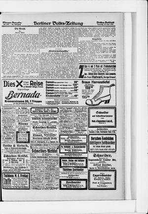 Berliner Volkszeitung vom 12.06.1921