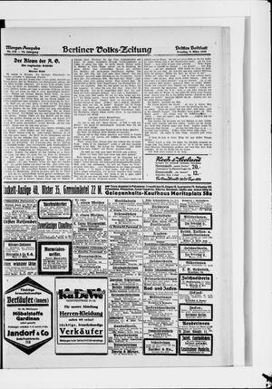 Berliner Volkszeitung vom 09.03.1924