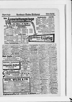Berliner Volkszeitung vom 30.03.1924