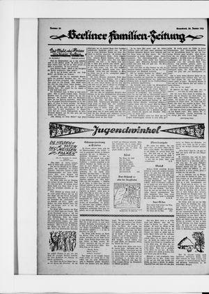 Berliner Volkszeitung vom 24.01.1925